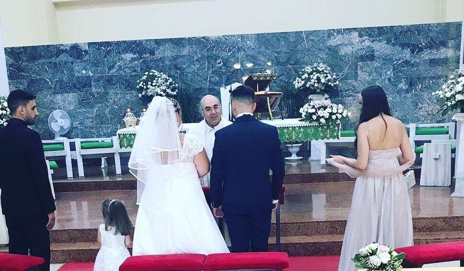 Il matrimonio di Carmine e Valentina a Napoli, Napoli