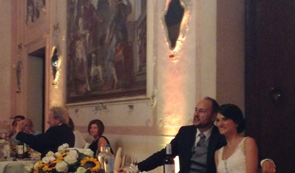 Il matrimonio di Michele e Roberta a Piombino Dese, Padova