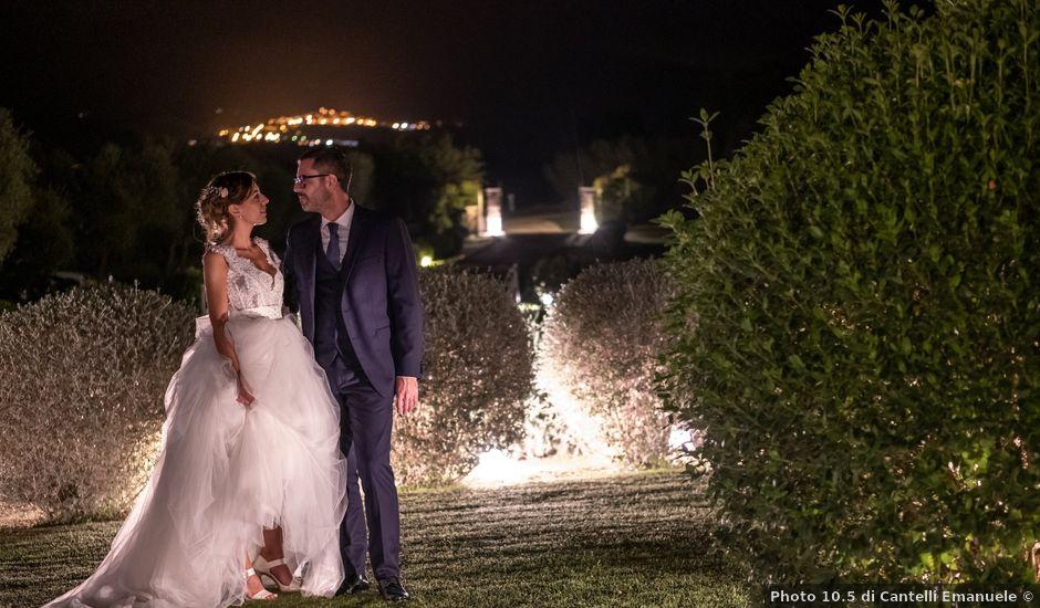 Il matrimonio di Marco e Eleonora a Grosseto, Grosseto