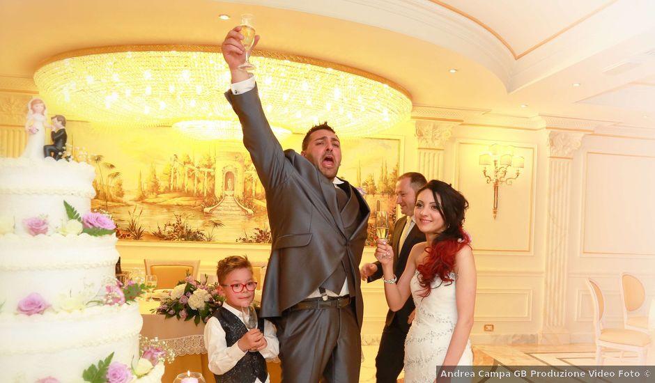 Il matrimonio di Davide e Ylenia a Chieti, Chieti