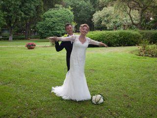 Le nozze di Biagina e Claudio 1