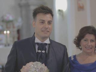 Le nozze di Pier Paolo e Maria 1