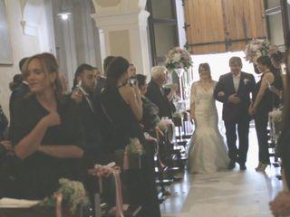 Le nozze di Pier Paolo e Maria 2