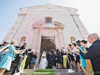 Le nozze di Antonella e Gaetano 2