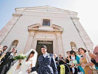 Le nozze di Antonella e Gaetano 3