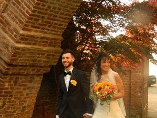 Le nozze di Raffaela e Giacomo 2