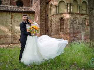 Le nozze di Raffaela e Giacomo