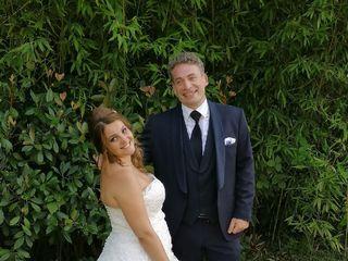 Le nozze di Sara e Rodolfo 1