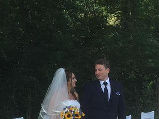 Le nozze di Sara e Rodolfo 3