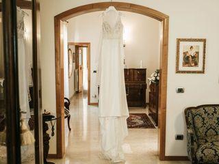 Le nozze di Antonio e Valeria 3