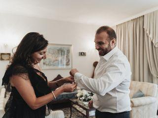 Le nozze di Imma e Fabrizio 2