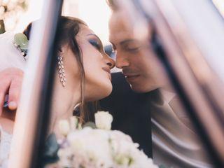 Le nozze di Elisa e Lillo 1