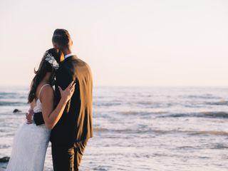 Le nozze di Elisa e Lillo 2
