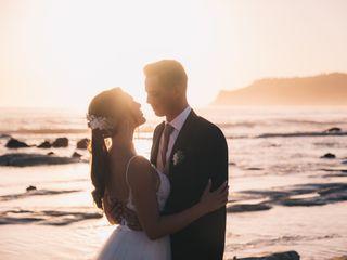 Le nozze di Elisa e Lillo 3