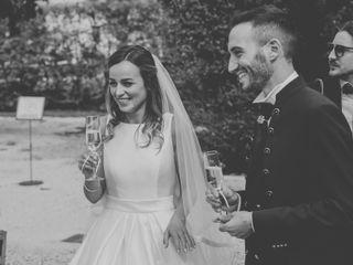 Le nozze di Antonio e Alice 1