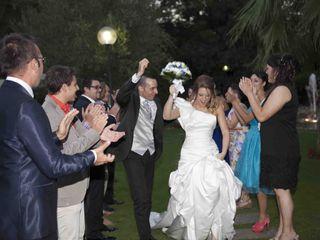 le nozze di Marco e Eneda 3
