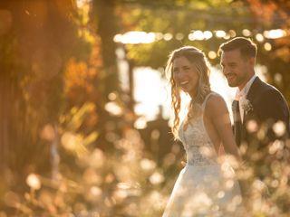 Le nozze di Veronica e Mirko 1