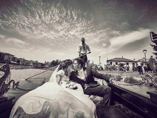 le nozze di Elisa e Enrico 3