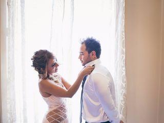 Le nozze di Giusy e Salvo 1