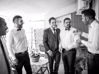 Le nozze di Giusy e Salvo 3