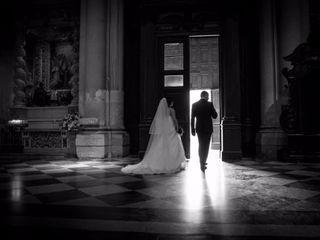 Le nozze di Agnese e Francesco