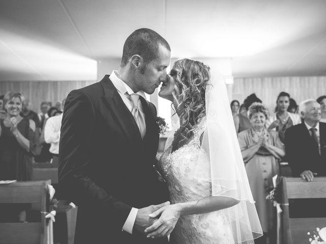 Il matrimonio di Stefano e Cristina a Forlì, Forlì-Cesena 9