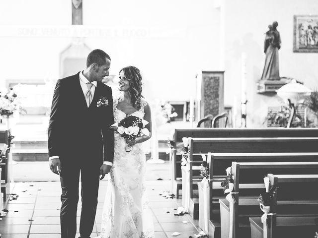 Il matrimonio di Stefano e Cristina a Forlì, Forlì-Cesena 10