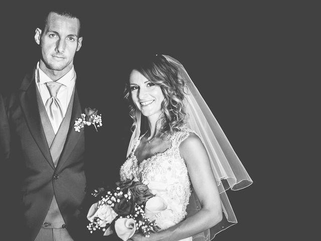 Il matrimonio di Stefano e Cristina a Forlì, Forlì-Cesena 11