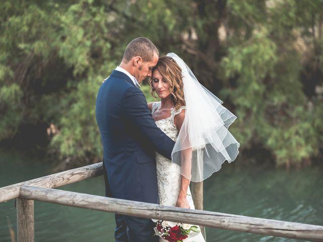 Il matrimonio di Stefano e Cristina a Forlì, Forlì-Cesena 15