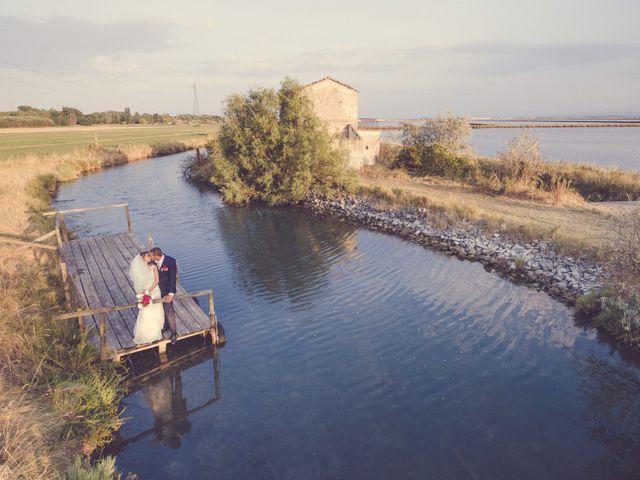 Il matrimonio di Stefano e Cristina a Forlì, Forlì-Cesena 1