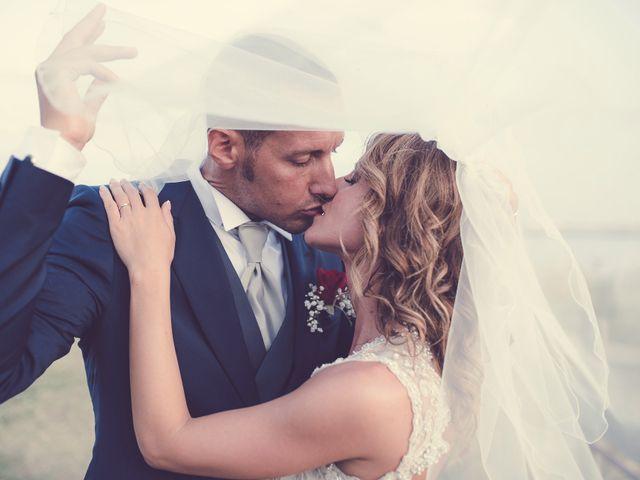 Il matrimonio di Stefano e Cristina a Forlì, Forlì-Cesena 17