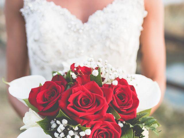 Il matrimonio di Stefano e Cristina a Forlì, Forlì-Cesena 18