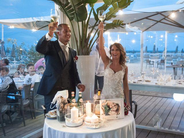 Il matrimonio di Stefano e Cristina a Forlì, Forlì-Cesena 22