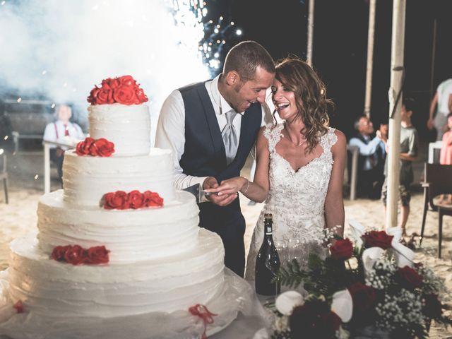 Il matrimonio di Stefano e Cristina a Forlì, Forlì-Cesena 23