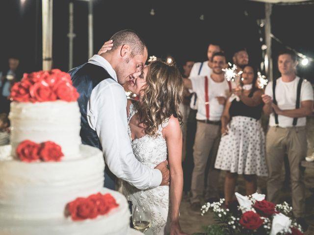 Il matrimonio di Stefano e Cristina a Forlì, Forlì-Cesena 24