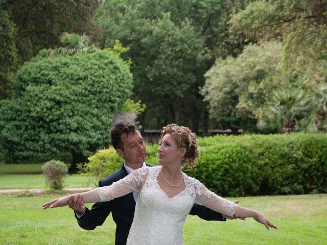 Il matrimonio di Claudio e Biagina a San Vincenzo, Livorno 5