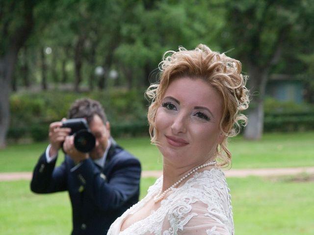 Il matrimonio di Claudio e Biagina a San Vincenzo, Livorno 15