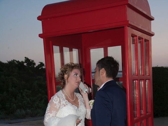 Il matrimonio di Claudio e Biagina a San Vincenzo, Livorno 44