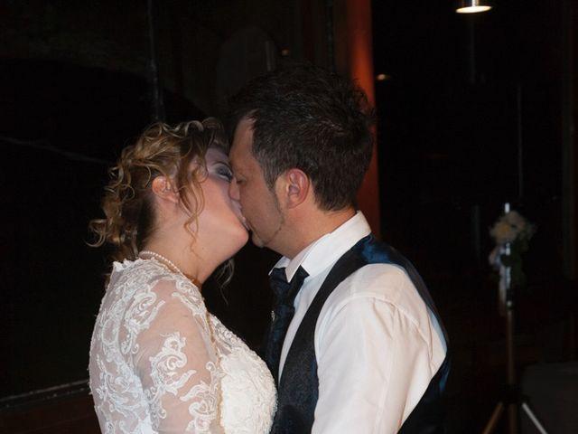 Il matrimonio di Claudio e Biagina a San Vincenzo, Livorno 55