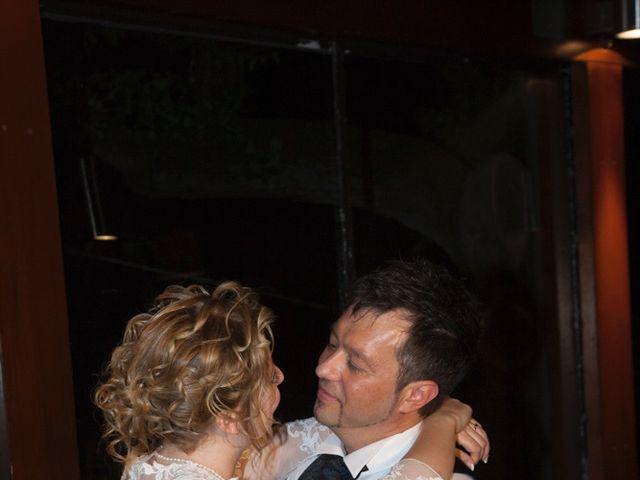 Il matrimonio di Claudio e Biagina a San Vincenzo, Livorno 56