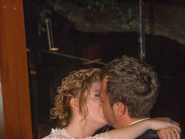 Il matrimonio di Claudio e Biagina a San Vincenzo, Livorno 57