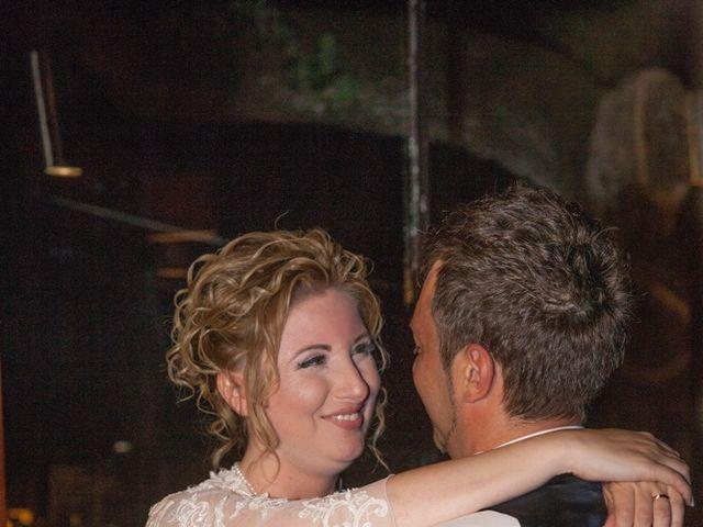 Il matrimonio di Claudio e Biagina a San Vincenzo, Livorno 58