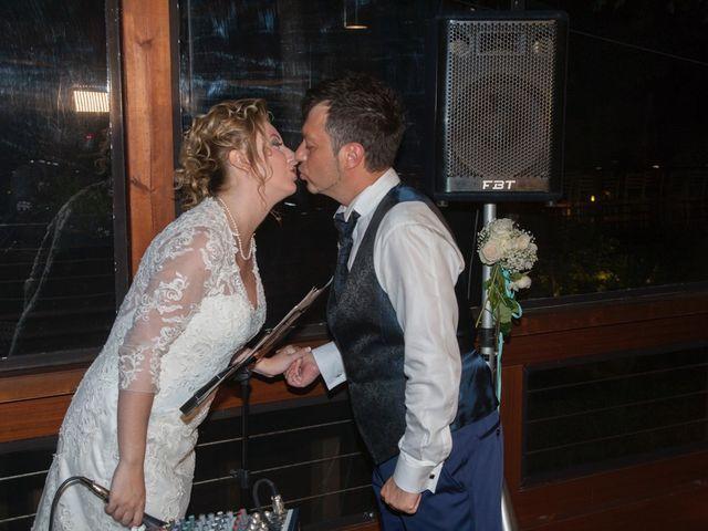 Il matrimonio di Claudio e Biagina a San Vincenzo, Livorno 62