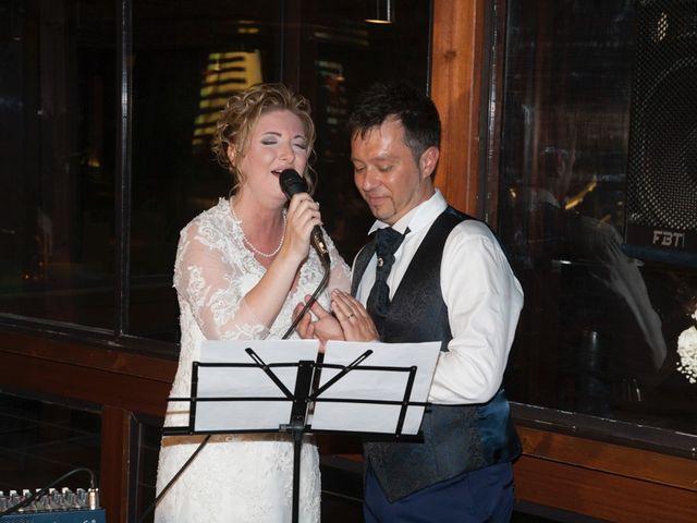 Il matrimonio di Claudio e Biagina a San Vincenzo, Livorno 69