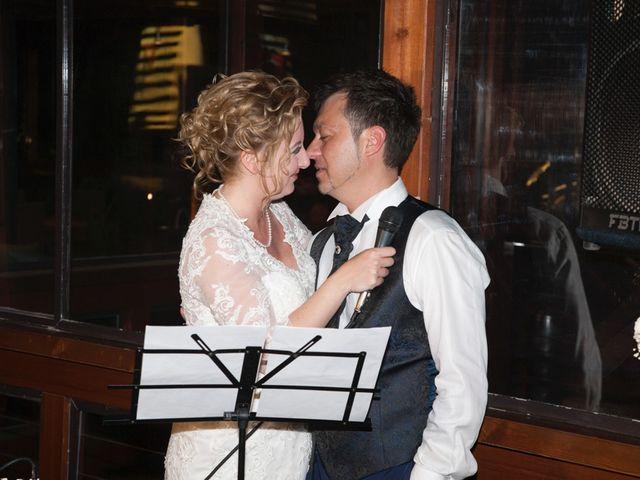 Il matrimonio di Claudio e Biagina a San Vincenzo, Livorno 70