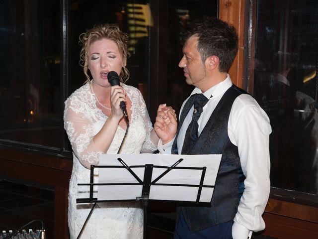 Il matrimonio di Claudio e Biagina a San Vincenzo, Livorno 71