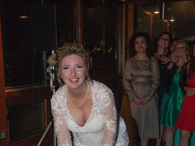 Il matrimonio di Claudio e Biagina a San Vincenzo, Livorno 90