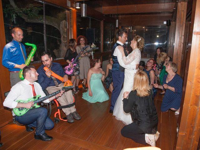Il matrimonio di Claudio e Biagina a San Vincenzo, Livorno 115