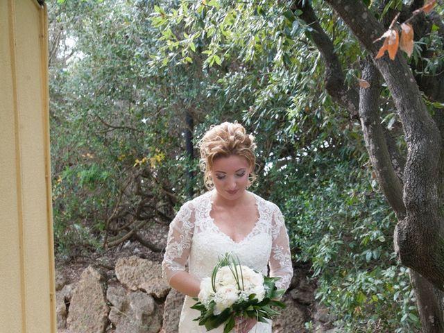 Il matrimonio di Claudio e Biagina a San Vincenzo, Livorno 167