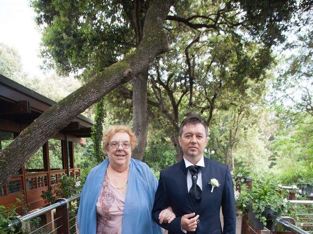 Il matrimonio di Claudio e Biagina a San Vincenzo, Livorno 172